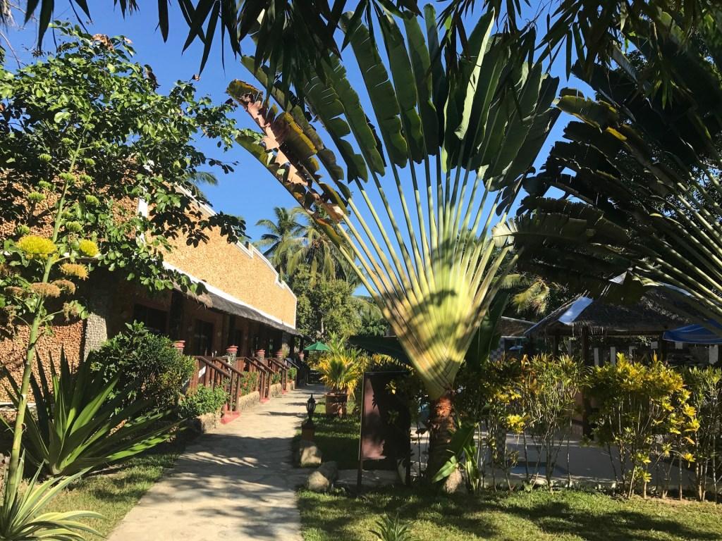 Coopers Beach Resort Palawan