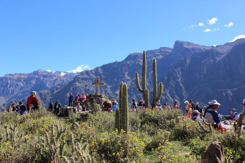 Reisetipps Peru - Überblick über das Land