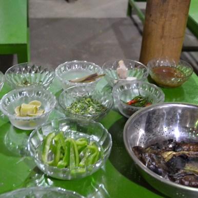 Kochkurs Myanmar
