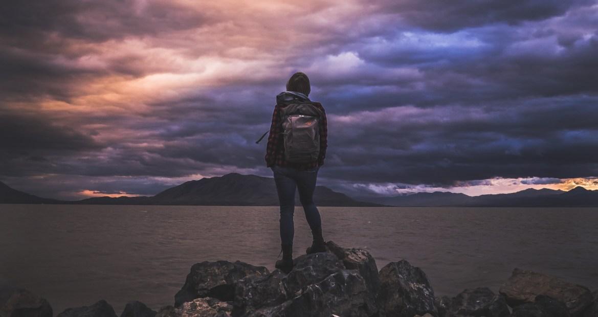 Leichtigkeit des Reisens