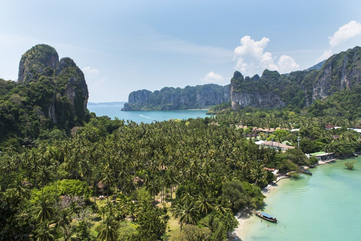 railay bay