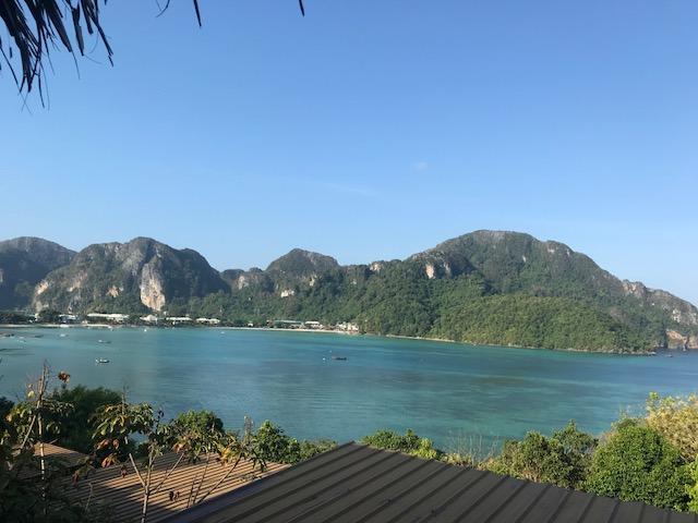 Sea Sky Resort Koh Phi Phi