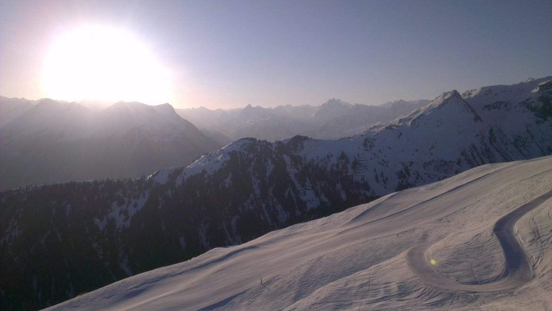 Oesterreich Ski