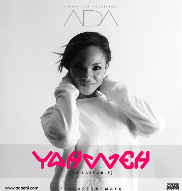 Download music mp3: ada jesus (you are able) 9jaflaver.