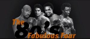 fabulous four ok