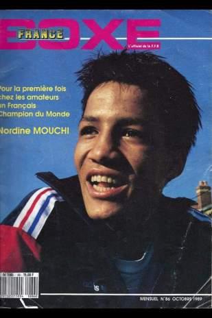 FBoxe Mouchi