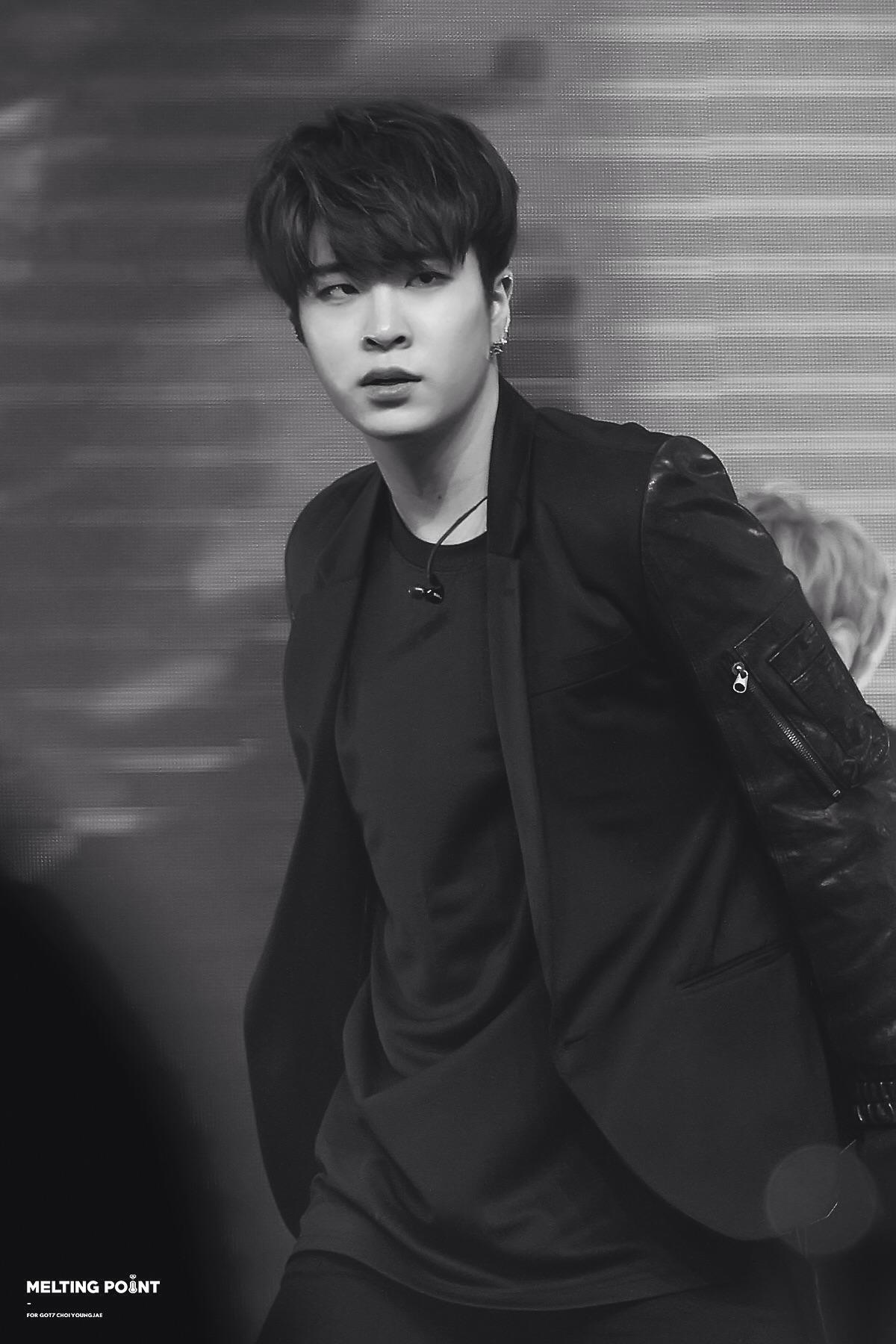 06 December 2015 Got7 Choi Youngjae