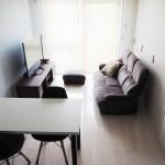狭い家(1LDK)に赤ちゃんスペースを作るためにやったこと
