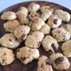 【お金を使わない休日】ホットケーキミックスを使って、超簡単なクッキー作り。