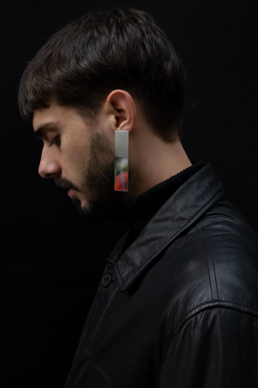unisex-earrings-silver-rhodhium