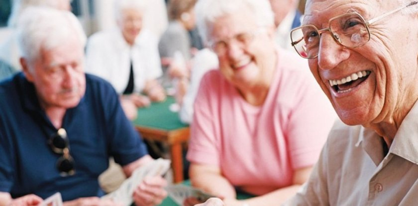 Seniors Dating Online Site