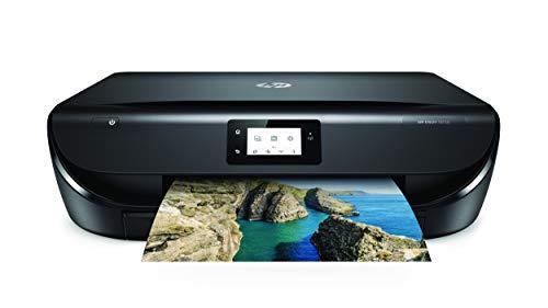 HP Envy 5030 – Impresora multifunción inalámbrica (Tinta, Wi-Fi,