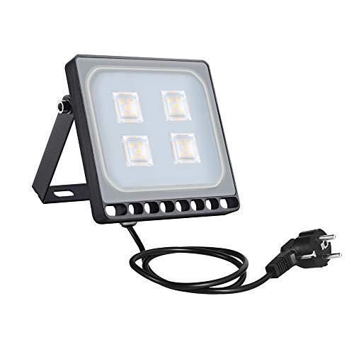 20w Foco Proyector LED Ultra Plano, SMD2835 de LED Bombillas de Refl