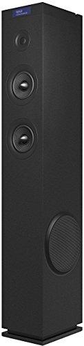 Energy Sistem Tower 8 g2 Black – Sistema de Sonido en Torre (120 W, USB/microSD/FM, Entrada óptica, LCD Display, Bluetooth) Negro    Precio: 59.9€        visita t.me/chollismo