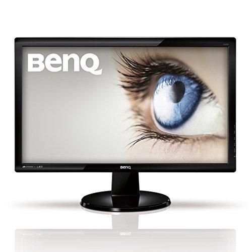 BenQ GL2250HM – Monitor de 21,5″ Full HD (1920×1080, 16:9, LED, 2ms, HDMI, DVI, VGA, altavoces, Flicker-free). Color negro    Precio: 74.99€        visita t.me/chollismo