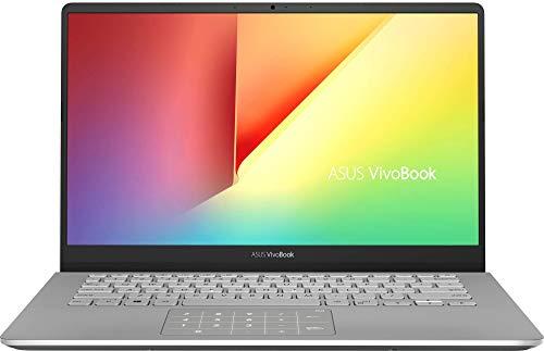 ASUS VivoBook S14 S430FA-EB061 – Portátil de 14″ FullHD (Intel Core i5-8265U, 8 GB RAM, 256GB SSD, Intel UHD Graphics 620, Endless), Gris (Metal Gun)- Teclado QWERTY Español    Precio: 509.15€