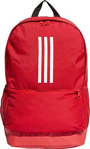 adidas DU1993 G – Mochila Unisex Adulto, Multicolor (Power Red/White) Talla Única    Precio: 15.83€        visita t.me/chollismo