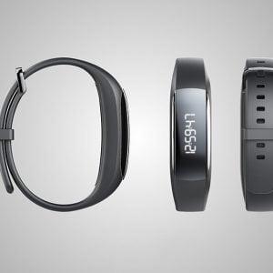 Oferta pulsera inteligente Lenovo HW01 por 13 euros desde España (Oferta FLASH)
