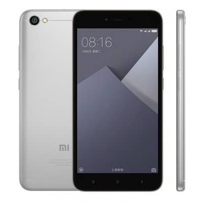 Oferta Xiaomi Redmi Note 5A por 101 euros (Oferta FLASH)