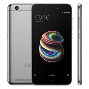 Oferta XiaoMi Redmi 5A Global por 79 euros (Cupón Descuento)