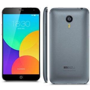 Meizu MX4, el nuevo smartphone maravilla, por sólo 382 euros, 23% de descuento