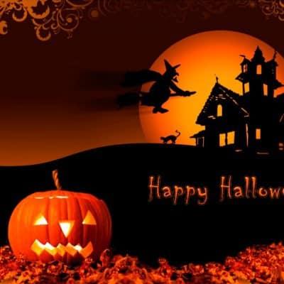 Oferta en disfraces y máscaras para celebrar Halloween