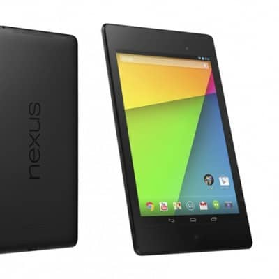 Tablet Nexus 7 de 32 Gb a 209 euros. Solo Hoy