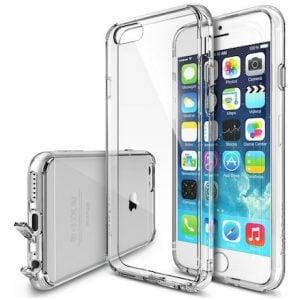 Funda Ringke Fusion para iPhone 6 por 14,99 euros. 50% de descuento