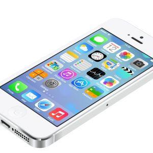 Smartphone de Apple iPhone 5 por 268 euros, un ahorro del 50%