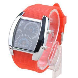 Reloj derportivo tecnología LED por 3 euros