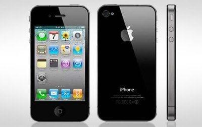 ¿Quieres un iPhone 4s? Es tuyo por 247 euros