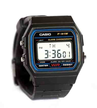 1ad24e6684e6 Chollo  Reloj Casio Collection LW200 por 18€ (55% dto.)