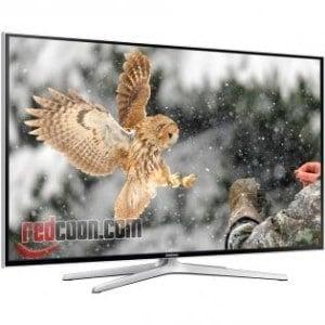 Chollo: Smart TV Samsung de 50 pulgadas por 599 euros