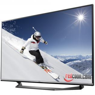 Chollo TV LED 4K LG 40 pulgadas por 499 euros (Ahorra 300 euros)