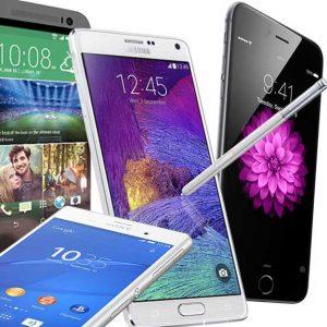 Top 10: Los móviles más vendidos Amazon España