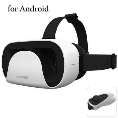Oferta gafas realidad virtual Baofeng Mojing por 16 euros (60%DTO.)