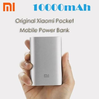 Oferta PowerBank Xiaomi 10.000 mA por 12 euros (50% DTO)