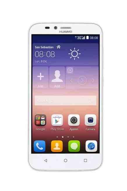 Huawei Y625 Jade por 91 euros