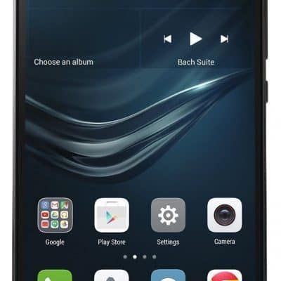 Chollo Huawei P9 por 475 euros (Ahorra 125 euros)
