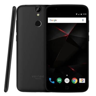 Vernee Thor, smartphone potente a muy buen precio, 135 euros