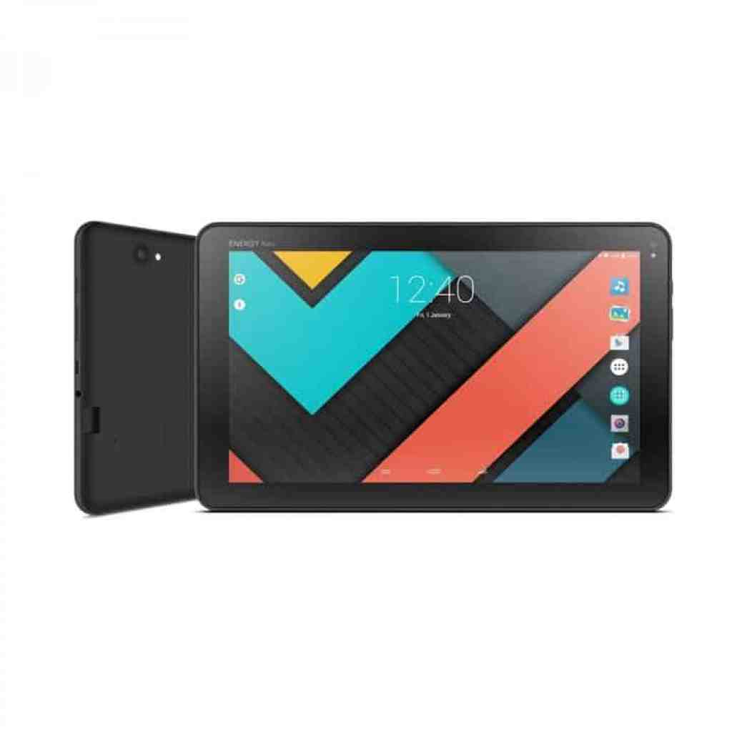 Energy Neo 3 Lite por 95 euros. Tablets por menos de 100 euros
