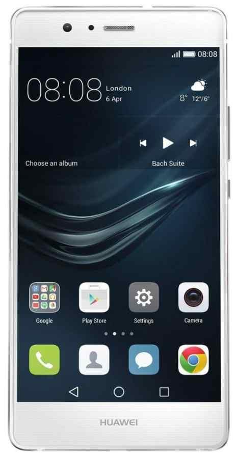 Oferta Huawei P9 Lite por 235 euros (Ahorra 94€)