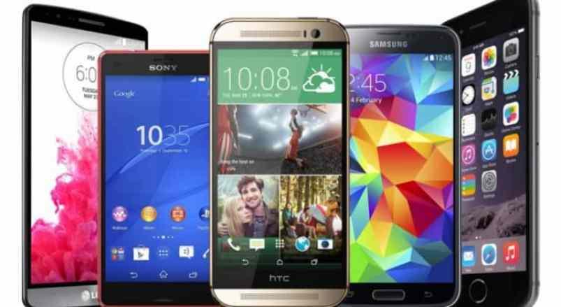 Los mejores smartphones por menos de 200 euros