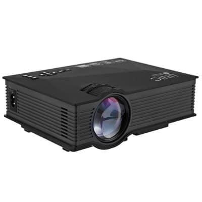 Oferta Proyector UNIC UC46 Mini Full HD por 63 euros (47% dto.)