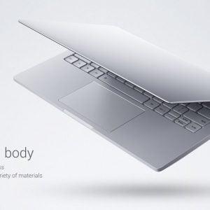 💻 Chollo Xiaomi Mi Notebook Air por 495 euros