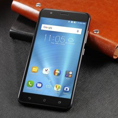 Oferta smartphone Asus Zenfone 3 Zoom 128GB por 334 euros (Cupón Descuento)