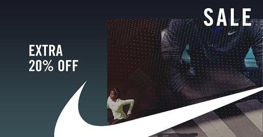 195e45657f7 Rebajas Nike Fin de Temporada. Hasta 20% descuento adicional