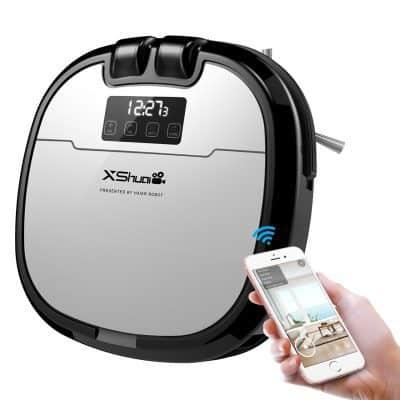 Chollo robot aspirador GLORIA 170 de Holife por 259 euros (Cupón Descuento)