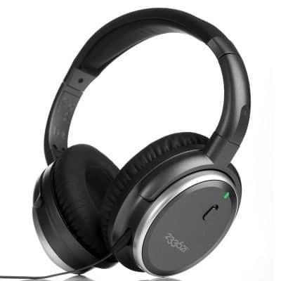 Chollo auriculares con cancelación activa de ruido por 39 euros (Cupón Descuento)