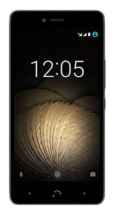 BQ Aquaris U Plus. Los mejores smartphones por menos de 200 euros